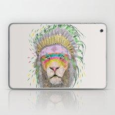 LIONHEART Laptop & iPad Skin