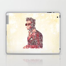 Tyler Laptop & iPad Skin