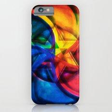 Star of David iPhone 6s Slim Case