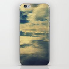 Just Above iPhone & iPod Skin