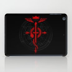 Full Of Alchemy - Fullme… iPad Case