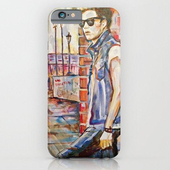 Niall iPhone & iPod Case