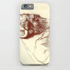 Buffalo Slim Case iPhone 6s