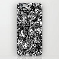 Pattern Crazy iPhone & iPod Skin