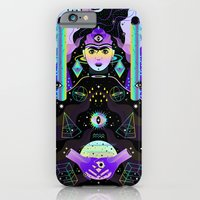 After Midnight iPhone 6 Slim Case