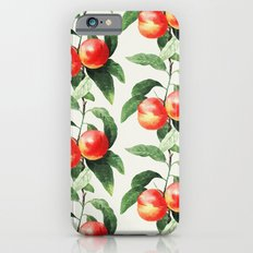 Peach iPhone 6 Slim Case