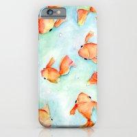 Fishies iPhone 6 Slim Case