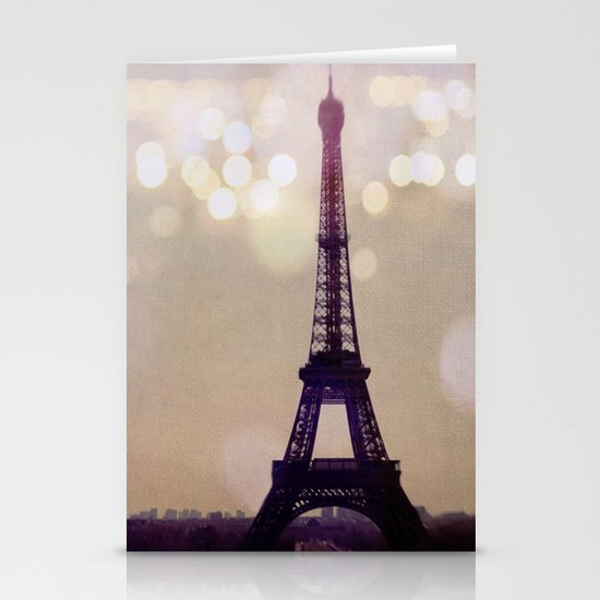 Lumiere Stationery Card