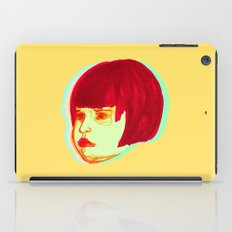 Lil' Trishins iPad Case