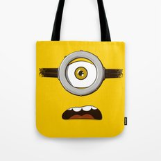 JustMinion Tote Bag