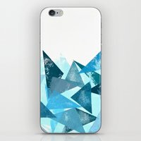 Scherzo No. 1 iPhone & iPod Skin