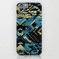 patternarchi 2 iPhone 6 Slim Case