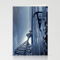 The Forth Rail Bridge Scotland Stationery Cards