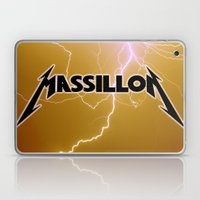 MASSILLON Laptop & iPad Skin