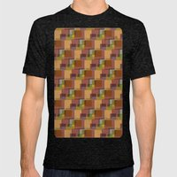 Chesterfield Mens Fitted Tee Tri-Black SMALL