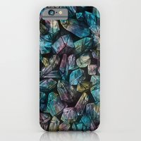 Crystal Points  iPhone 6 Slim Case
