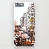 City Scape I iPhone 6 Slim Case