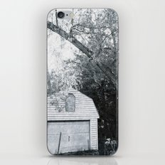 Life's River Shall Rise iPhone & iPod Skin