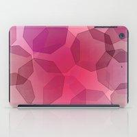 Octa-bokeh. iPad Case