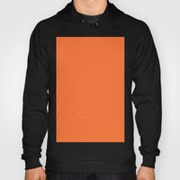 Orange (Crayola) Hoody