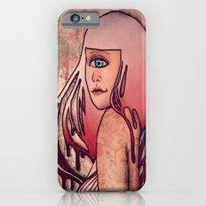 Glamorous Slim Case iPhone 6s