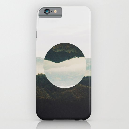 Up side down iPhone & iPod Case