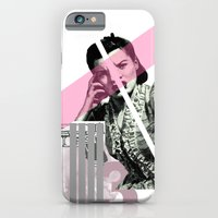 iPhone & iPod Case featuring Animosity by bri musser