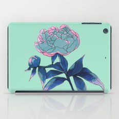 Peony iPad Case