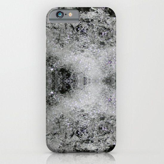 Foam Butterfly iPhone & iPod Case