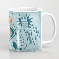 SpectreSpecs Mug