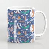 Bear Camp Mug