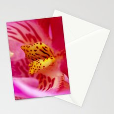 orchid PHALENOPSIS 2 Stationery Cards
