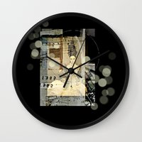 Renaissance Rondo Wall Clock