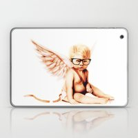 Stupid Cupid Laptop & iPad Skin