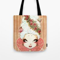 Sweet Maria Antonieta Tote Bag