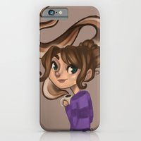 iPhone Cases featuring Coffee Time by Parade of zombies