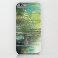Galaxy No. 1 iPhone 6 Slim Case