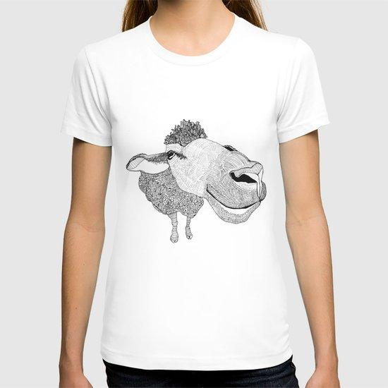 Sheepy T-shirt