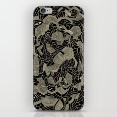- spectral - iPhone & iPod Skin