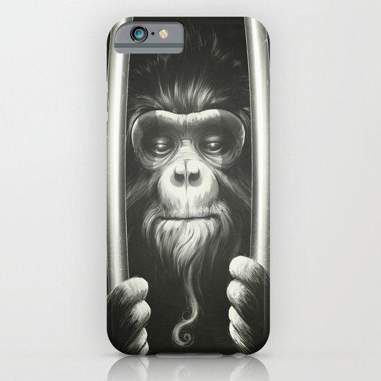 Prisoner II iPhone & iPod Case