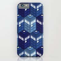 Infinite Phone Boxes iPhone 6 Slim Case