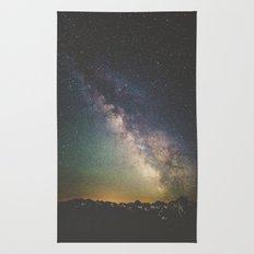 Milky Way IV Rug