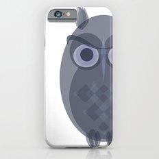 Owlies iPhone 6 Slim Case