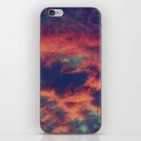 Playful Daydream iPhone & iPod Skin