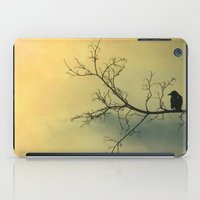 Solitude Mood iPad Case