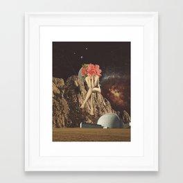 Framed Art Print - A New Life II - TRASH RIOT