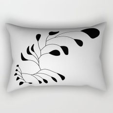Mobiles 1 Rectangular Pillow