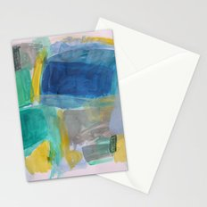 Breath and Space Stationery Cards