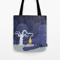 Nearly Ripe Tote Bag