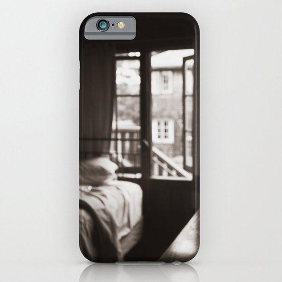 Final Goodbye iPhone & iPod Case